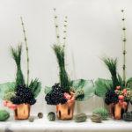 Kleine Freuden zwischendurch: Naturblumensträuße