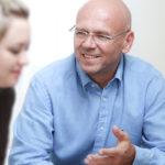 Unternehmensberater Karl-Heinz Mersnik