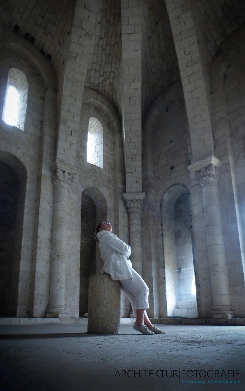 Perspektiven entdecken in Moissac